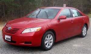Wiki Toyota Camry File 2009 Toyota Camry Le Jpg
