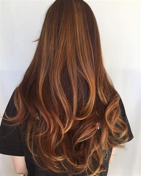 nutmeg hair color nutmeg wella hair color hairstyle inspirations 2018