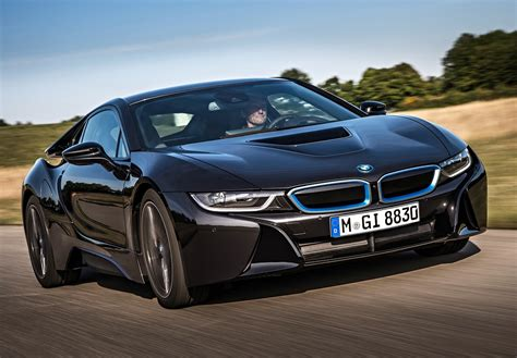 bmw supercar bmw i8 ranked as the second best supercar of 2013