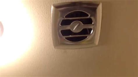 emerson pryne bathroom fan my laundry room exhaust fan youtube