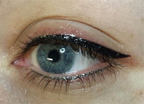 tattoo eyeliner pain 58 best eyeliner tattoo images on pinterest eyeliner