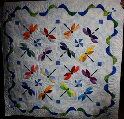Dragonfly Quilts by Dragonfly Quilt Quilts And Quilt Sets