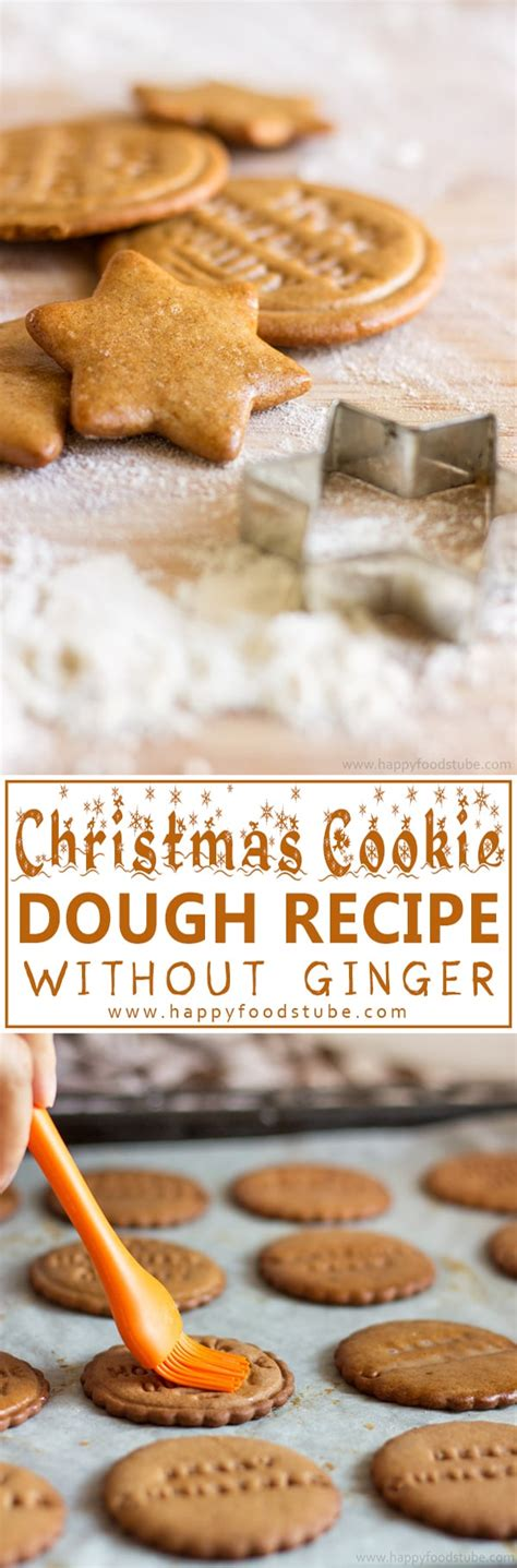 christmas dough recipe best cookie dough recipe without happy foods