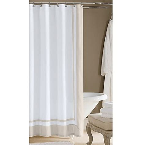 hospitality shower curtains create the look and feel of a hotel worthy bathroom with