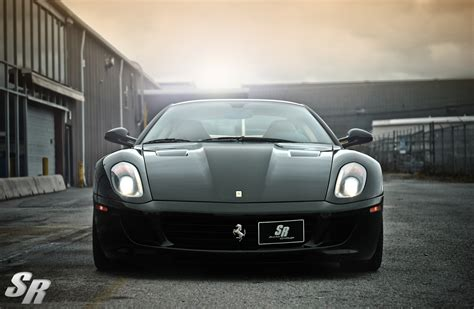 599 gtb top speed 2011 project 599 gtb eligos 612 adonai by sr auto