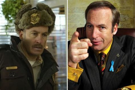 bob odenkirk expects better call saul to be pretty