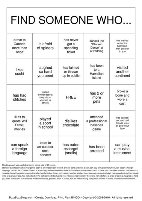 Department Scorecard Template by Bingo Templates For Office Bingo Template Invitation