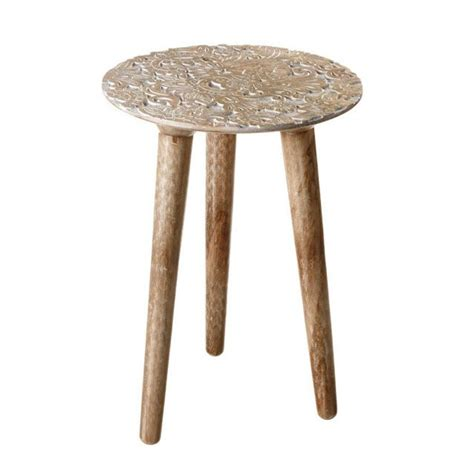 folding wood accent table from dot bo my wishlist side by side table http dotandbo com collections venice