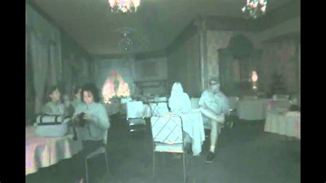 The Ghost Writer haunted queen anne hotel youtube