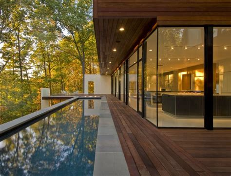 robert gurney architect 17 best ideas about glass pool on pinterest outdoor pool