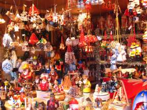 Christmas markets in europe cruising through the christmas markets in
