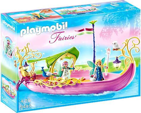 Calendario Adviento Playmobil Hadas Playmobil Fairies Ship Set 5445 On Sale At