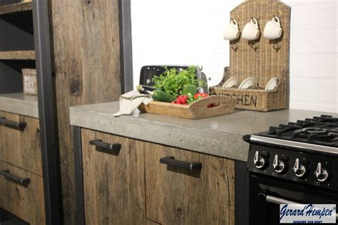 Houten Keuken Landelijk houten keukens op maat landelijk stoer landelijke en