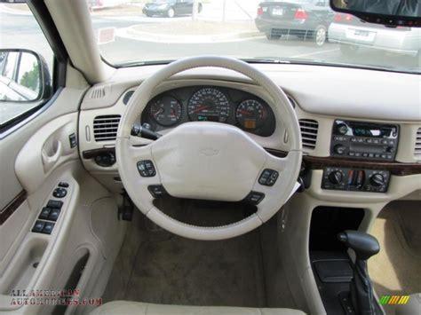 2002 Impala Interior by 2002 Chevrolet Impala Ls In Galaxy Silver Metallic Photo