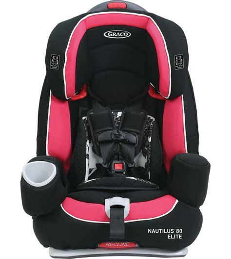 graco 3 in 1 booster seat graco nautilus 80 elite 3 in 1 car seat azalea