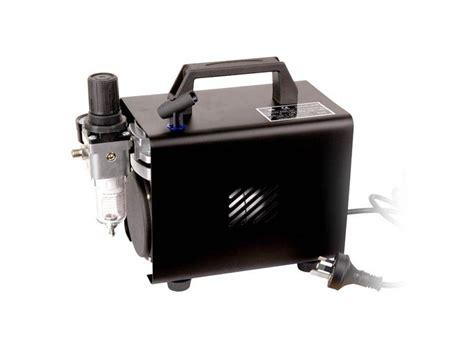 AC 150 Mini Air Compressor & Airbrush Set   at Mighty Ape NZ