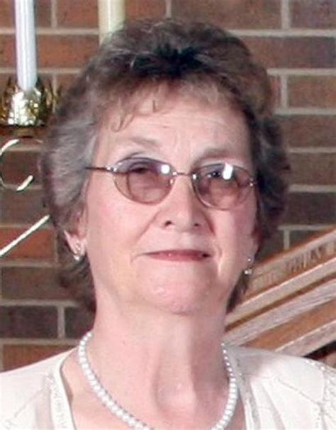 joann a marshall county journal