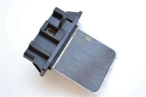 nissan x trail 2004 fan heater blower motor resistor 271508h300 ebay