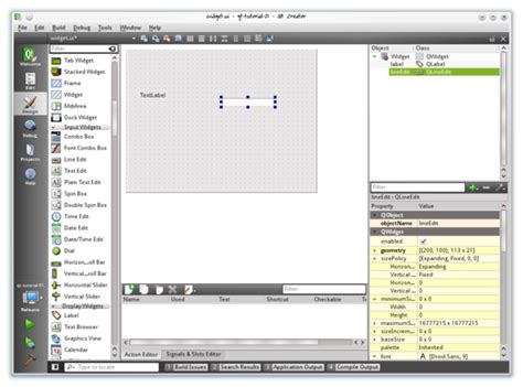 Qt Programming Video Learning | basic qt programming tutorial qt wiki