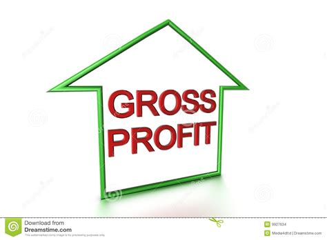 s day gross profit gross profit clipart