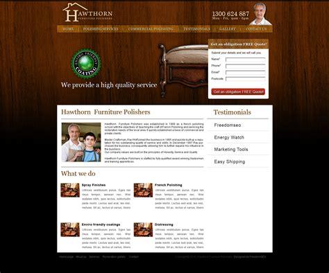 Furniture Websites 10 Furniture Design Portfolio Websites Images Designer