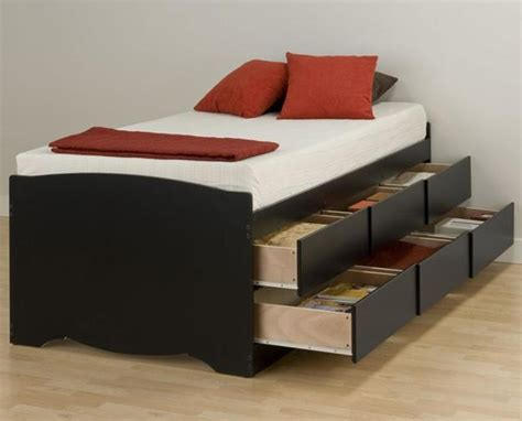 Small Beds by 30 Space Saving Beds With Storage Improving Small Bedroom