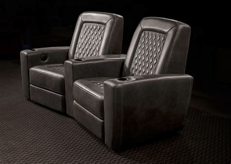 salamander designs introduces two new home theater seating