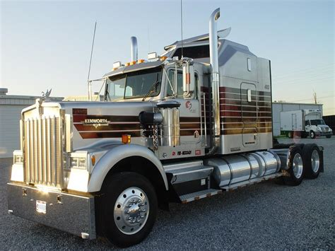 custom truck sales kenworth kenworth trucks for sale