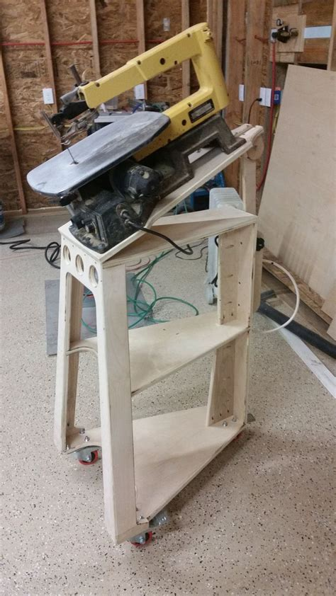 teds woodworking projects best 25 saw stand ideas on miter saw stand