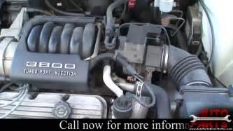 Buick Lesabre Intake Manifold 1995 Buick Lesabre Intake Manifold Part 1 Intro