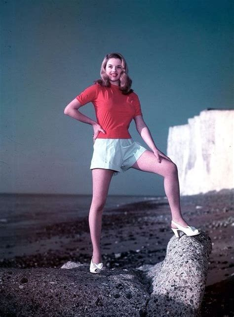 odile versois feet 94 best images about diana dors on pinterest diana dors