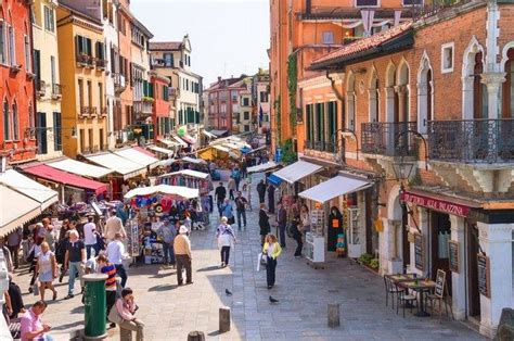 best shopping in venice 10 shopping streets in italy