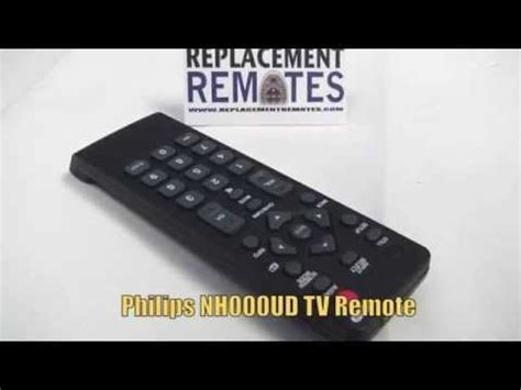 Buy Funai Nh000ud Sylvania Emerson Nh000ud Tv Remote Control