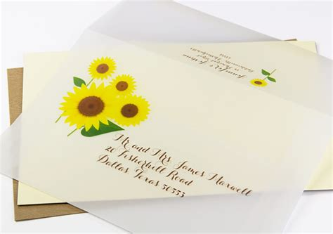 printing vellum paper on epson printing vellum envelopes inkjet laser printer results