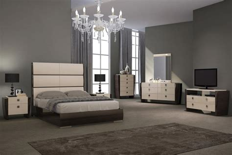 Modern Bedroom Furniture Nyc New York Bed Frame