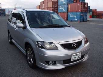 how to work on cars 2003 mazda mpv engine control 2003 mazda mpv pictures