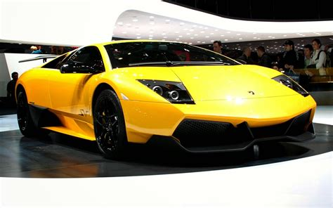 Lamborghini Murcielago Superveloce Pictures Of Lamborghinis And Ferraris Sport Car Pictures