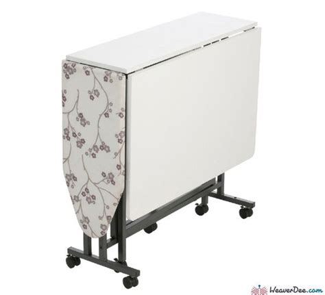ikea folding craft table 25 best ideas about sewing tables on sewing