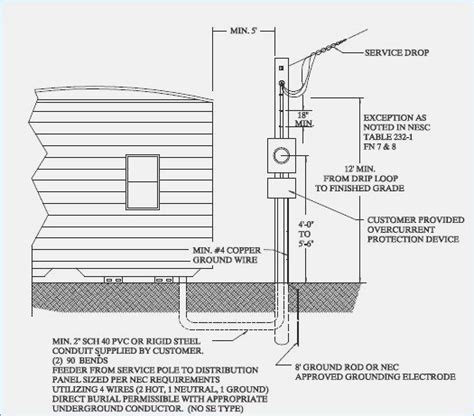 4 wire mobile home wiring diagram moesappaloosas