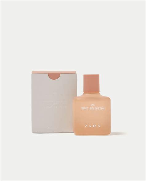 Parfum Selection 04 selection zara parfum een nieuwe geur voor