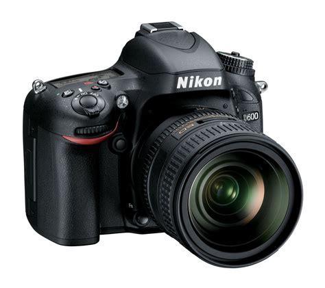 The Best Shopping For You   Nikon D600 24.3 MP Digital SLR