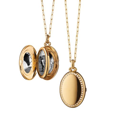 the four the four image locket rich kosann