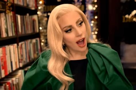 Commercial Lady Gaga And Tony Bennett | watch lady gaga tony bennett sing christmas creep duet
