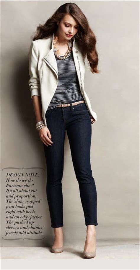 white blazer neutral colored tank black jeans pants just another day interview outfits for ladies
