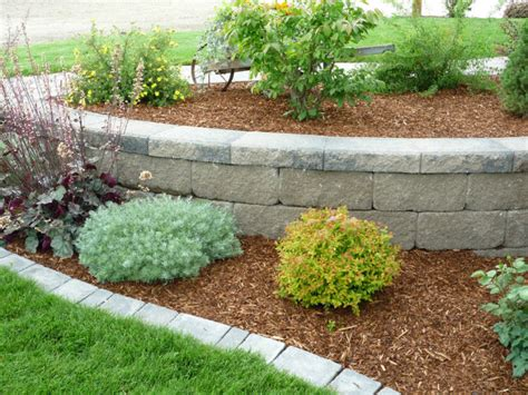 fir and cedar landscape mulch and wood chips plants