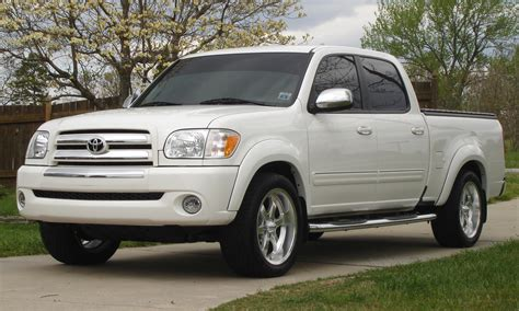 2006 toyota tundra 2006 toyota tundra ii pictures information and specs