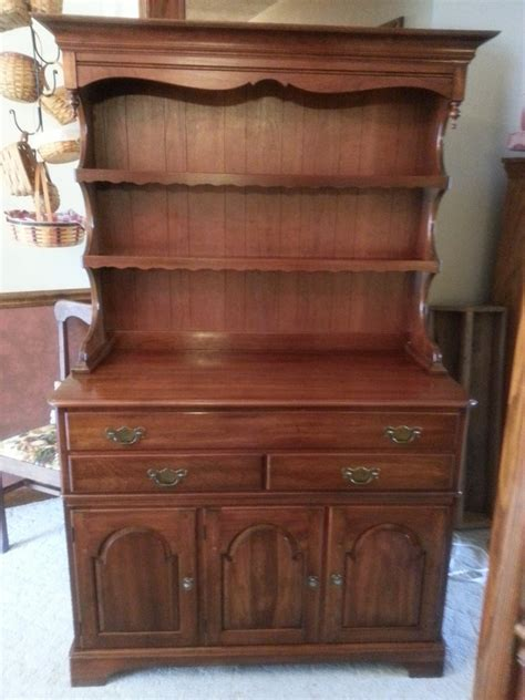 Pennsylvania Furniture by Pennsylvania House Buffet Antique Furniture Collection