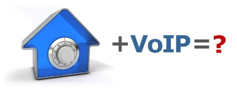 home security systems and voip analysis recommendations