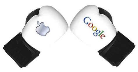 apple google google taking jabs at apple and the patent war