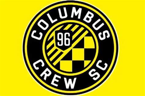 columbus crew reveal new logo us soccer players
